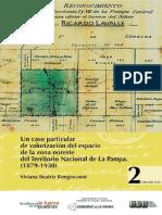 HISTORIA DE LOS PUEBLOS PAMPEANOS