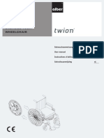 User Manual Alber Twion GB