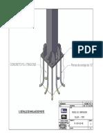 planos de postes-detalle de anclaje.pdf