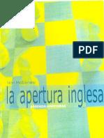 Aprenda Aperturas - La Apertura Inglesa - Neil McDonald.pdf