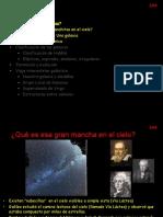 Galaxias y de mas