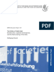 Streeck. The politics of public debt.pdf