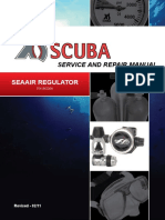 XS Scuba Seaair Manual