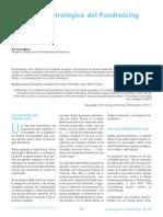 La Función Estratégica del Fundraising.pdf