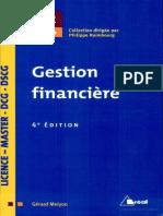 Gestion Financiere Par [ Www.heights Book.blogspot.com ]