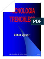Tecnologia Trenchless