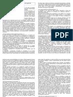Resumen (Caro) Capítulo 1 - La Evolución de Las Terapias Cognitivas