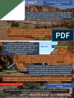 Introduccion a La Sedimentologia y Estratigrafia_Christian Romero