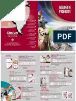 Catalogo Chalver Salud Animal 2