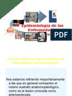 Epidemiología de las Enfermedades Cardiovasculares.pptx