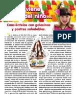 Cristina Machuca dice