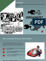 module 2 - multimedia tutorial - community organizing - student sample