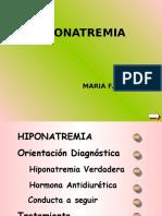 hiponatremia.ppt