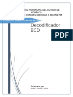 decodificador