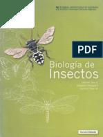 Biología de Insectos