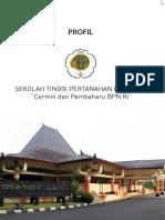 Profil STPN