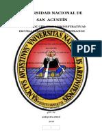 Casuistica sobre petroquimica,gasoducto,interoceanica,y otros