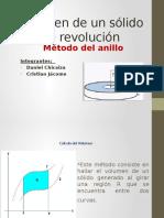 Metodo Del Anillo