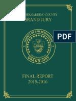 SBC Grand Jury Report