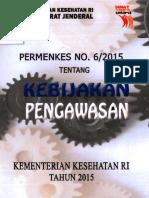 PERMENKES Tentang Kebijakan Pengawasan.pdf