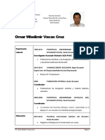 TNeural CV Omar Vacas 2013
