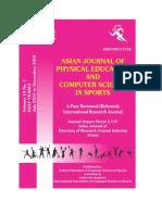 Asian Journal 13