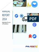 PHLPost Annual Report 2014