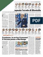 La Gazzetta dello Sport 02-07-2016 - Calcio Lega Pro