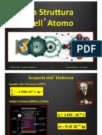 Lezione 04 - Struttura Atomica Della Materia
