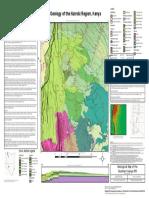 Geology of the Nairobi Region, Kenya