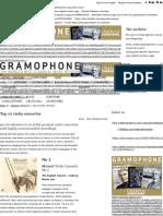 Top 10 violin concertos | gramophone.co.uk