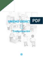 Comunicación_Unidad Didactica