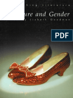 Goodman Lizbeth. Literature and Gender