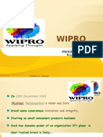 Wipro USP