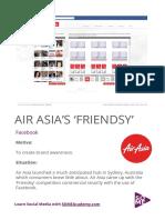001 Case Study Air Asia