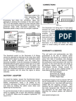 Decimator II G String Manual