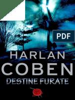 Harlan Coben - Destine Furate