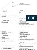 Transport Economics & System Assessment