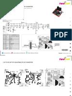 1.2to35V DC DC Converter