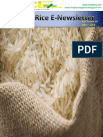 1st July ,2016 Daily Global,Regional & Local Rice -Enewsletter by Riceplus Magazine