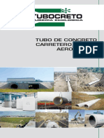 TUBOCRETO CatalogoTecnico TuboSCT V6