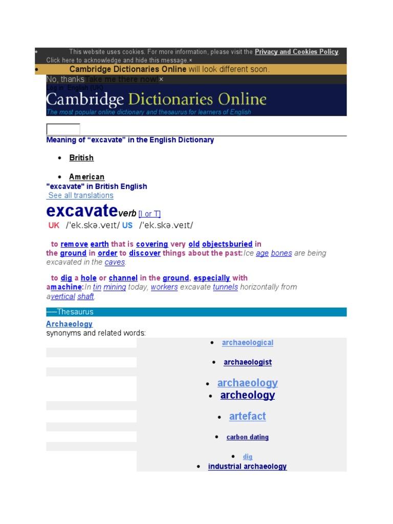 Online Dating synonym