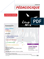 Dossier Loup Noir