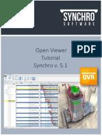 Open Viewer Tutorial