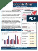 May 2010 Economic Brief