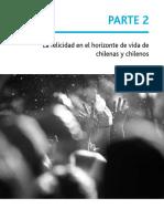 PNUD Felicidad en Los Chilenos