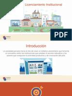 Modelo Institucional