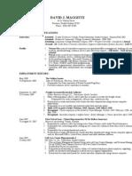 Jobswire.com Resume of judedavid