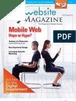 Website Magazine - Issue 11