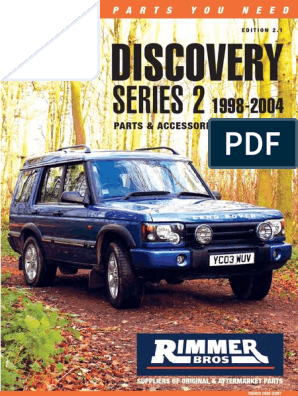 discovery2 pdf | Steering | Cheque